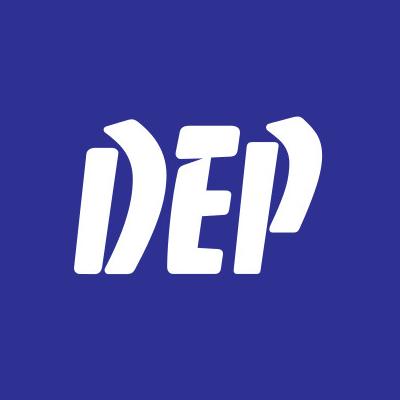 logo DEP plombier
